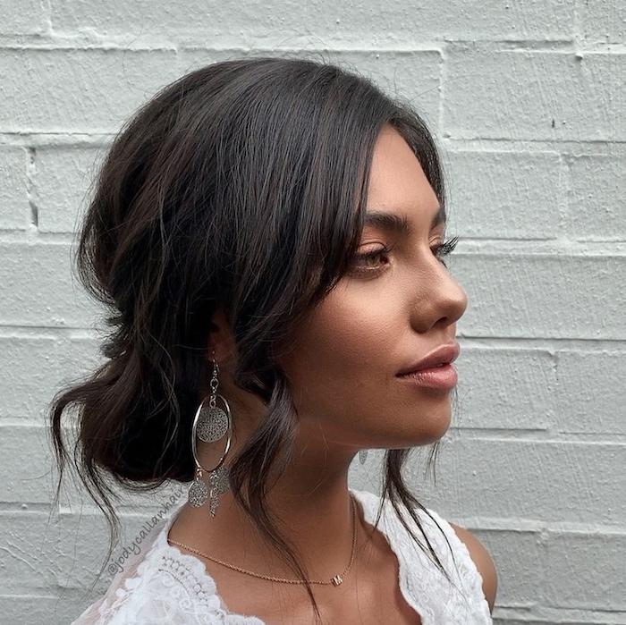 Top 5 wedding hair trends for 2019 - TANIA MARAS |