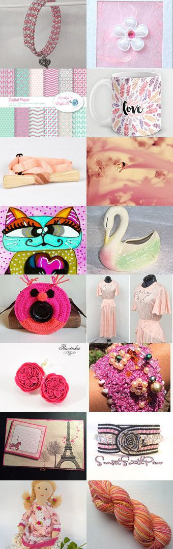 Gifts 14 by Ivana Kristina on Etsy--Pinned with TreasuryPin.com