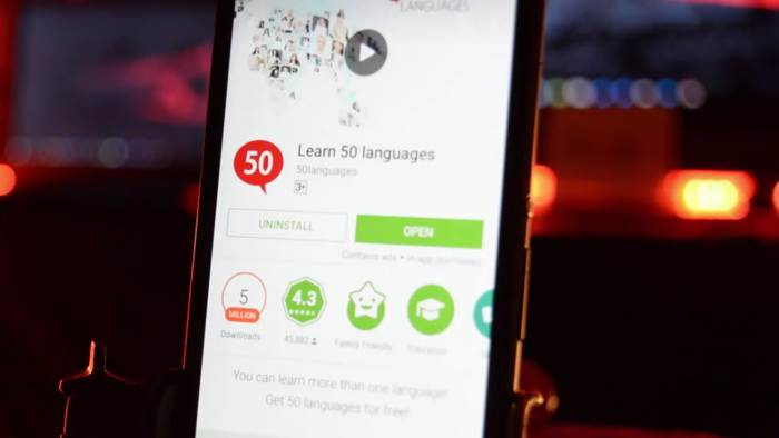 افضل برامج تعلم اللغة التركية بدون انترنت Learning Learn Turkish Language
