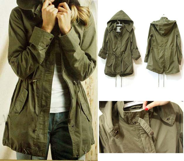 Womens Anorak Jacket Women S Far Northern Waterproof Parka United ...