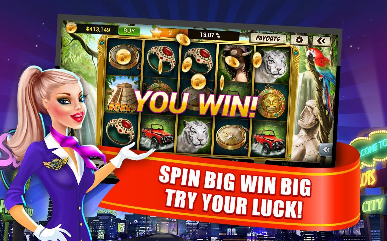 Benefits of playing Online #Slots