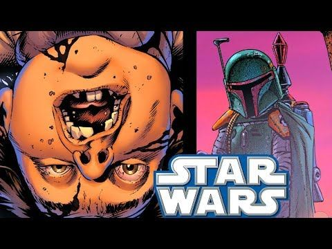 Spread the love - Compartir en Redes Sociales What Happens When You RUN AWAY From Boba Fett(CANON) – Star Wars Comics Explained Ordered by Vader to hunt down the Rebel Pilot, Boba Fett goes to Tatooine in search for this mysterious figure however the interrogation
