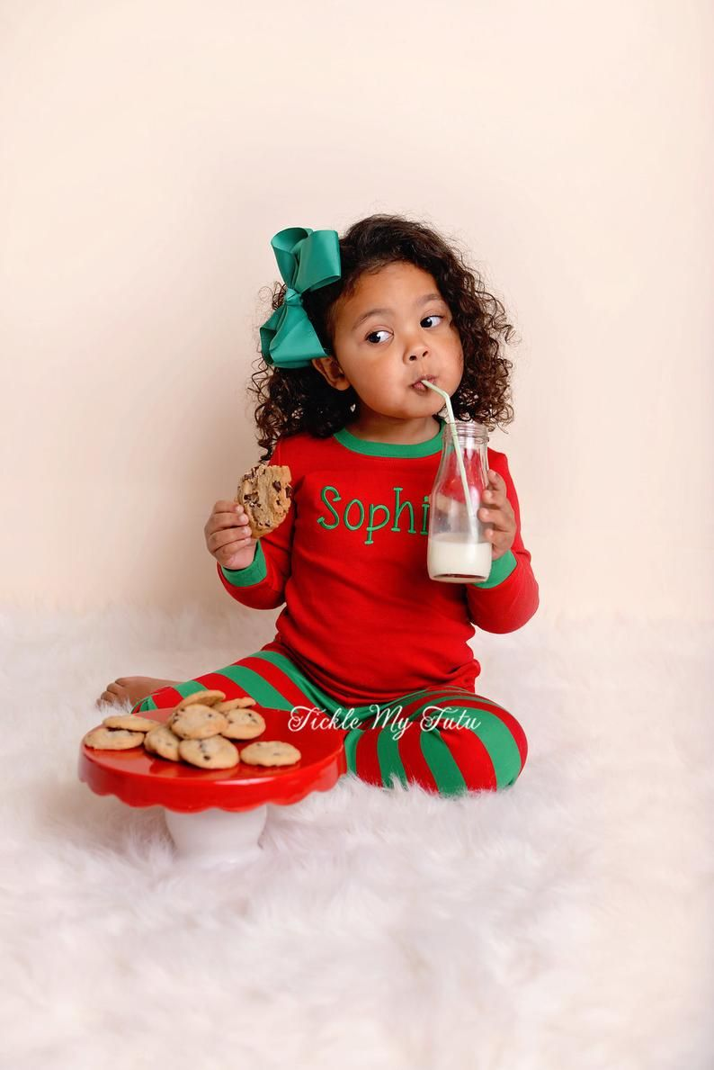 15 christmas photoshoot kids ideas
