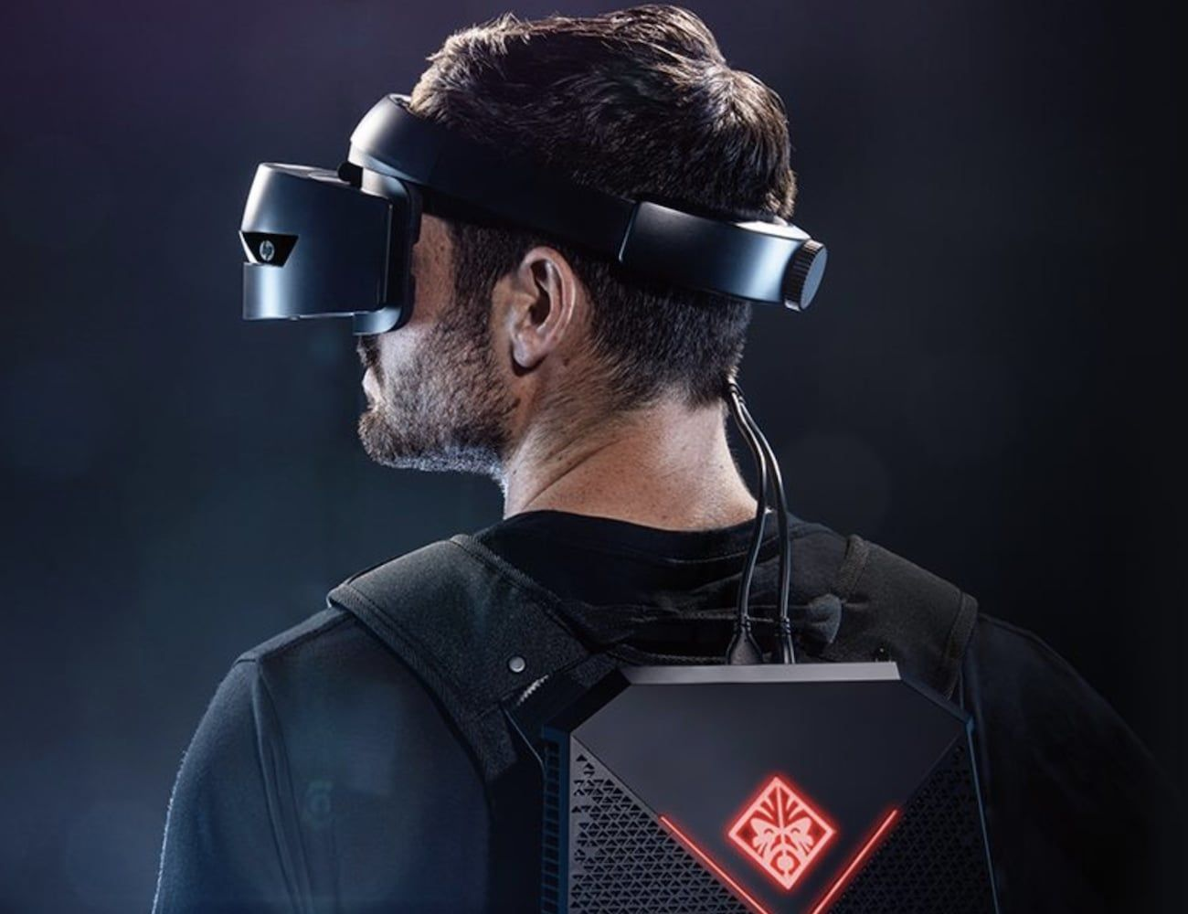 Hp Windows Mixed Reality Headset Virtual Reality Augmented Virtual Reality Virtual Reality Design