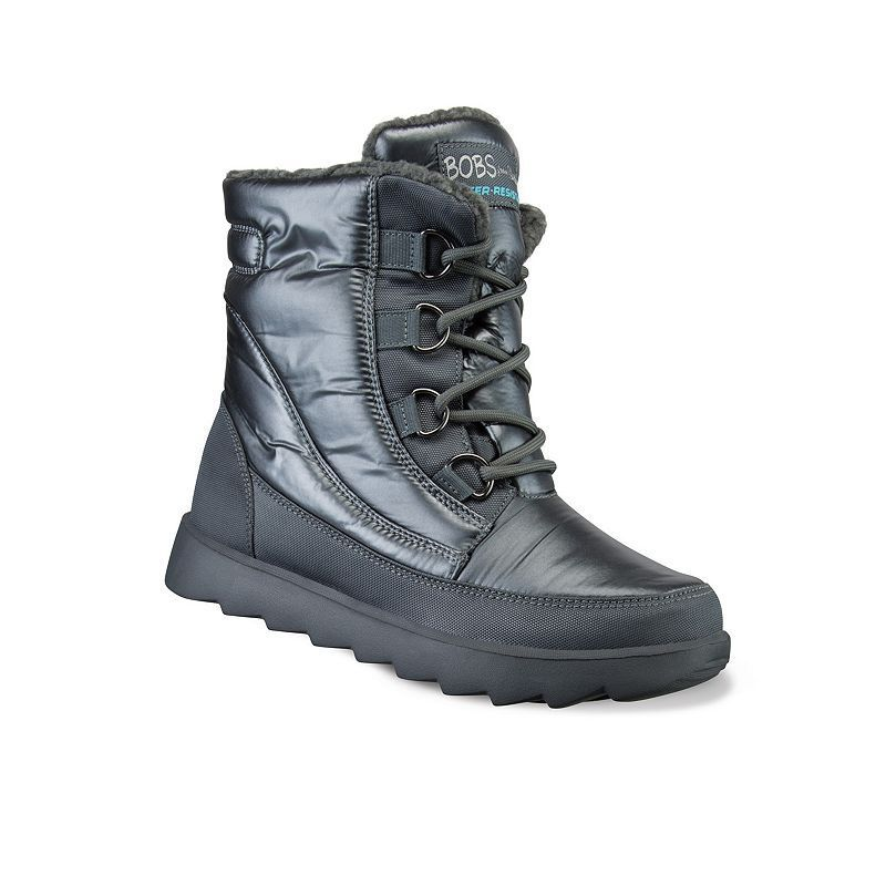 Skechers BOBS Mementos Snow Cap Women s Winter Boots  46964c1f8353