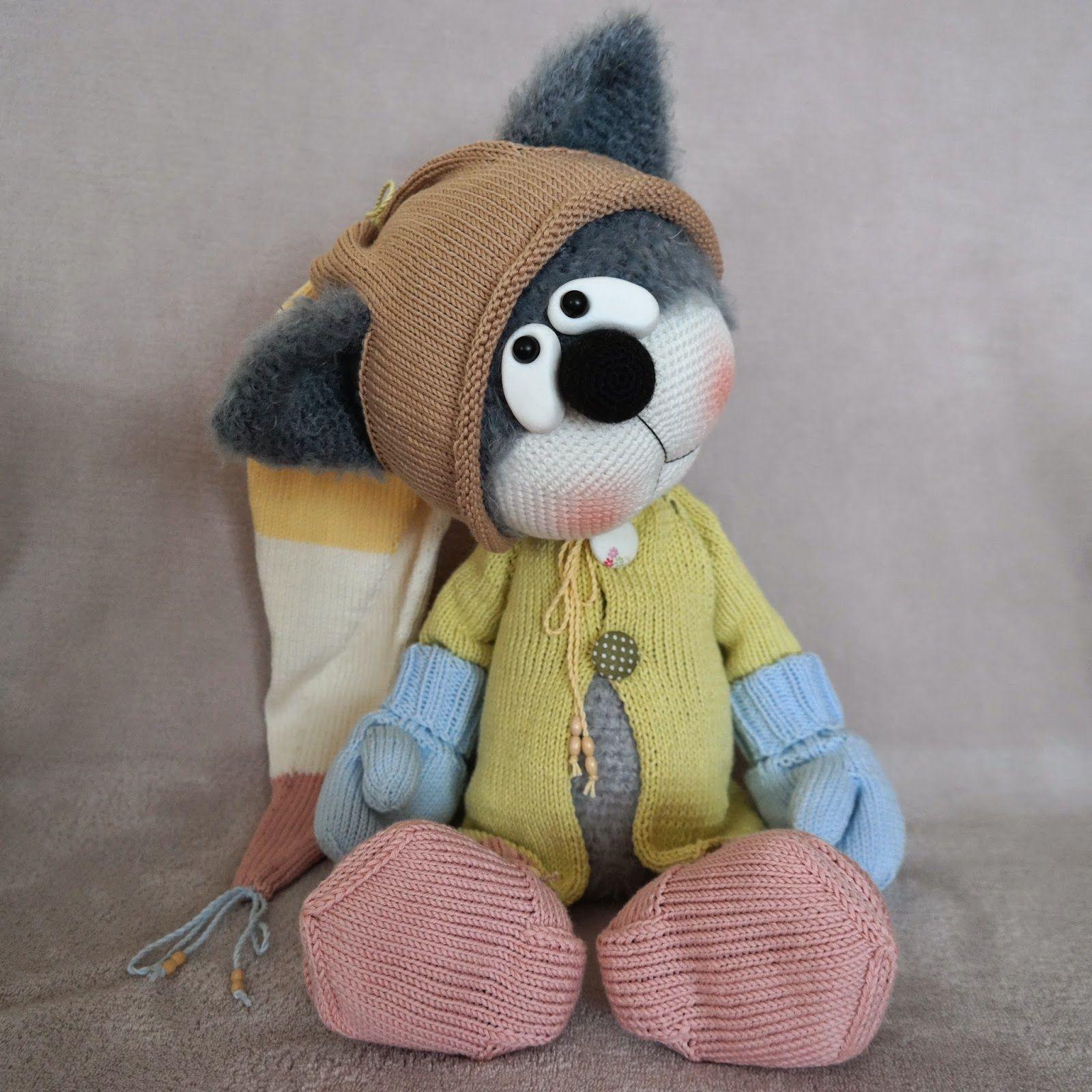 crochet #cat | сделай сам | Pinterest | Häkeltiere, Amigurumi und Häkeln