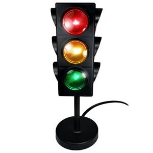 Desktop Traffic Light Only Speak On Green Traffic Lamp Lamp Lamp Light