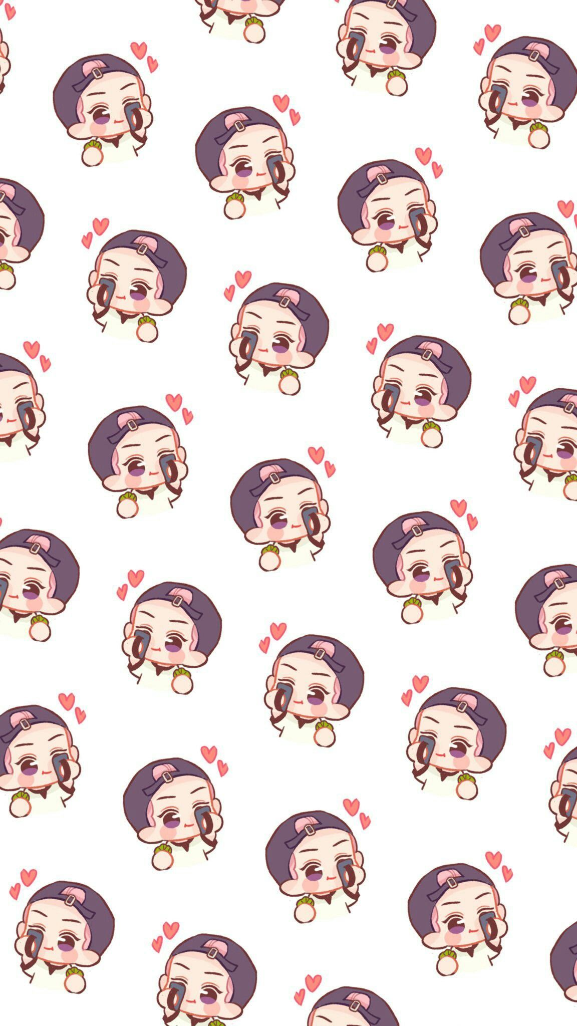 Awesome EXO Chibi Wallpapers - WallpaperAccess