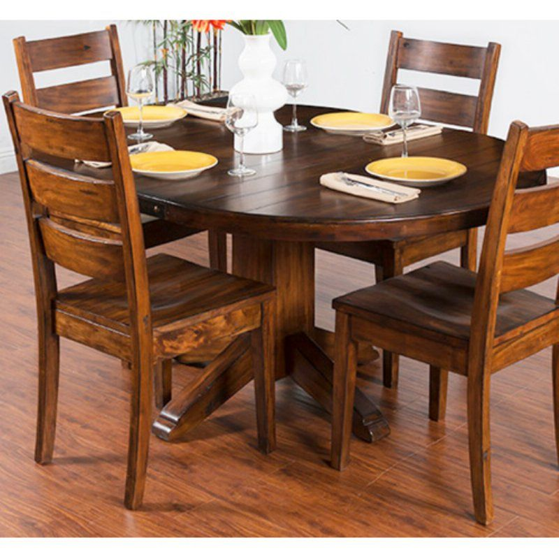 Sunny Designs Tuscany Dining Table - 1379VM | Dining table ...