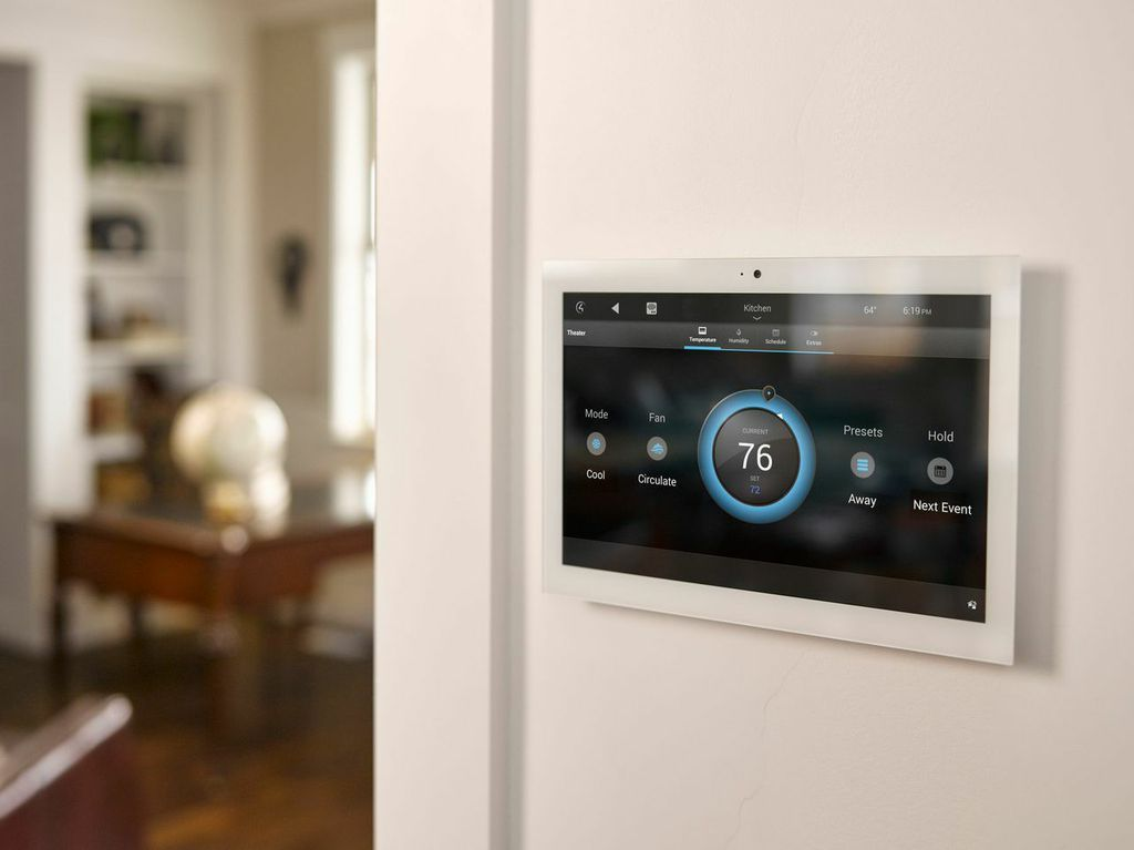 Did you know Infratech offers the option to integrate our heaters directly  with smart home automation systems… | Home automation system, Best smart  home, Smart home