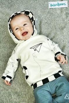 Coole babykleidung nahen