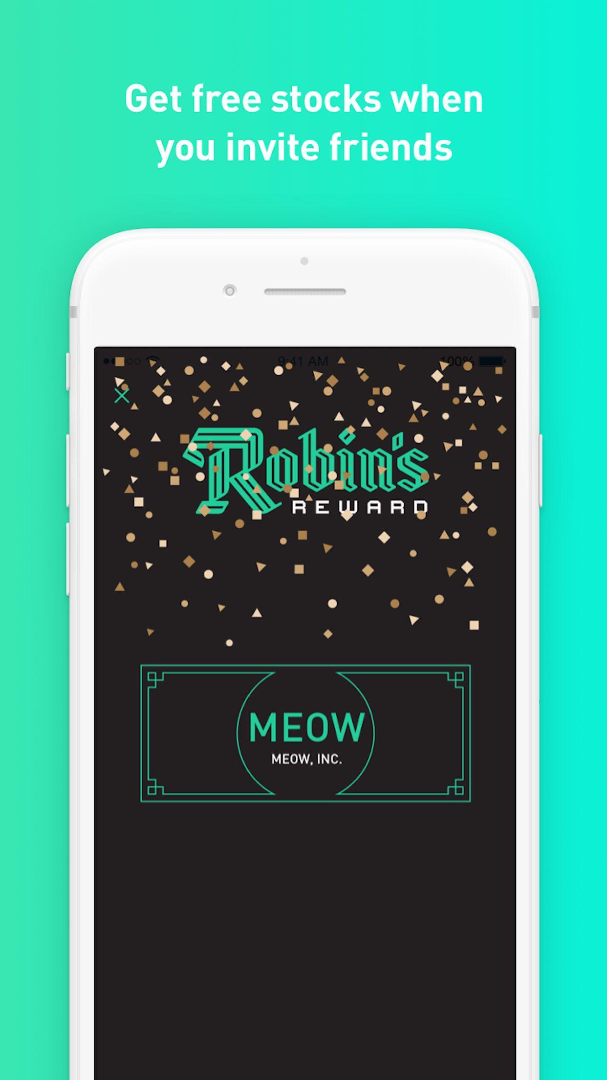 Pin by S Khan on My Saves Finance apps, Robinhood app