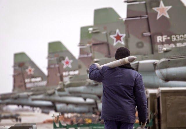 Otra Realidad Misterios y Conspiraciones: Rusia en estado pre-belico por un error del Reino ...