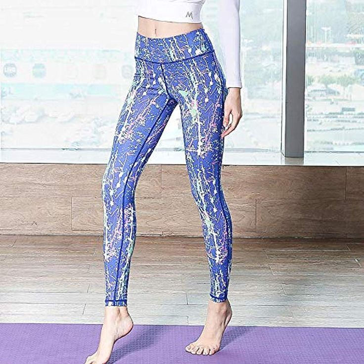 #stretchpantaloni #calzamaglia #pantaloni #renshenx #fitness #slim #spor #yogaRenshenX Calzamaglia F...