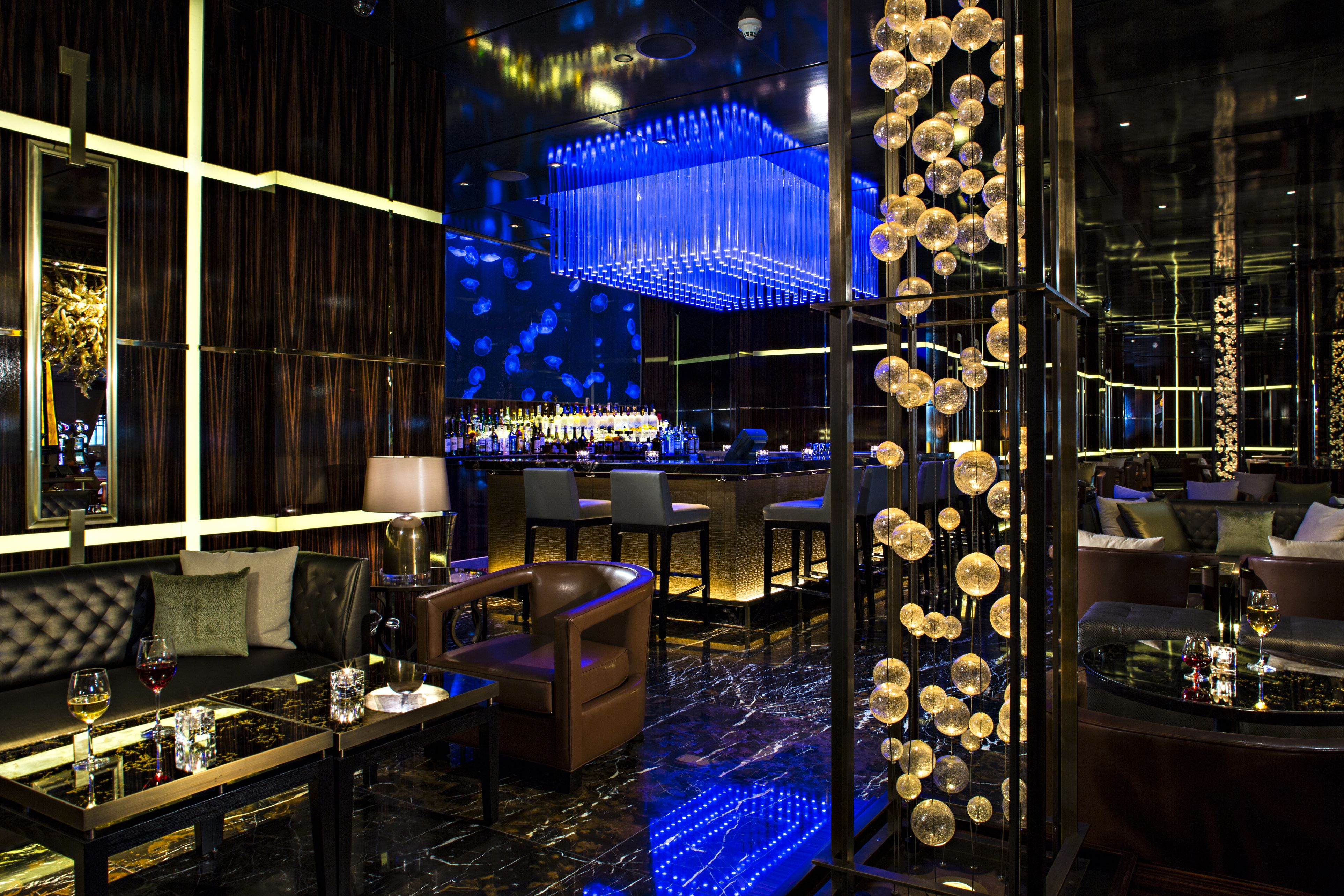 Enjoy A Private Event At The Cool Moon Club At Atlantis
