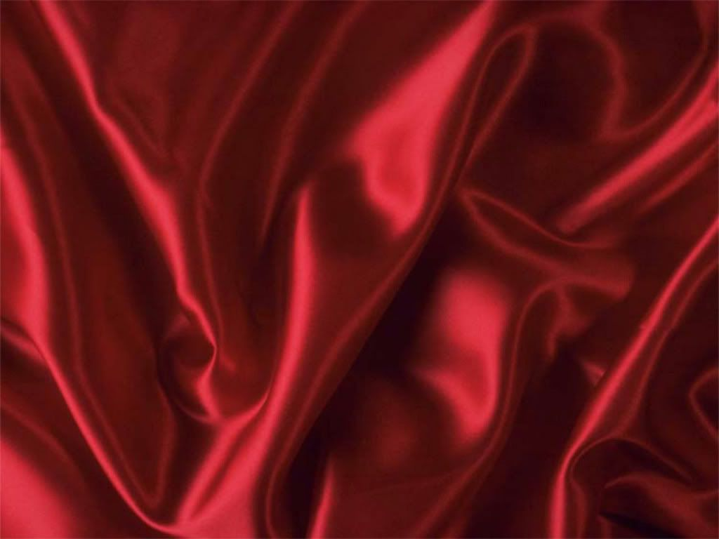 Red bed sheet texture - Silk Background The Lady In Red