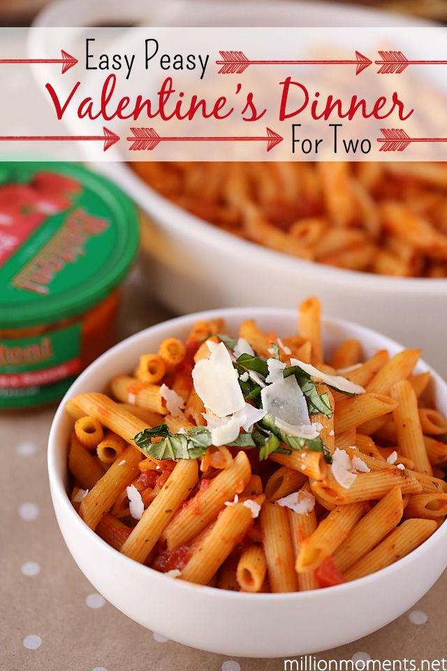 easy valentines day romantic dinner ideas valentines4all shop cbias - Easy Valentine Dinner Recipes