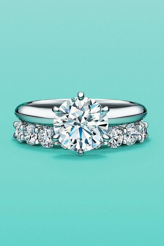 Http Decoryourhomes Com 2019 01 28 25 Tiffanys Engagement Rings Explained Tiffany Wedding Rings Tiffany Engagement Ring Tiffany Engagement