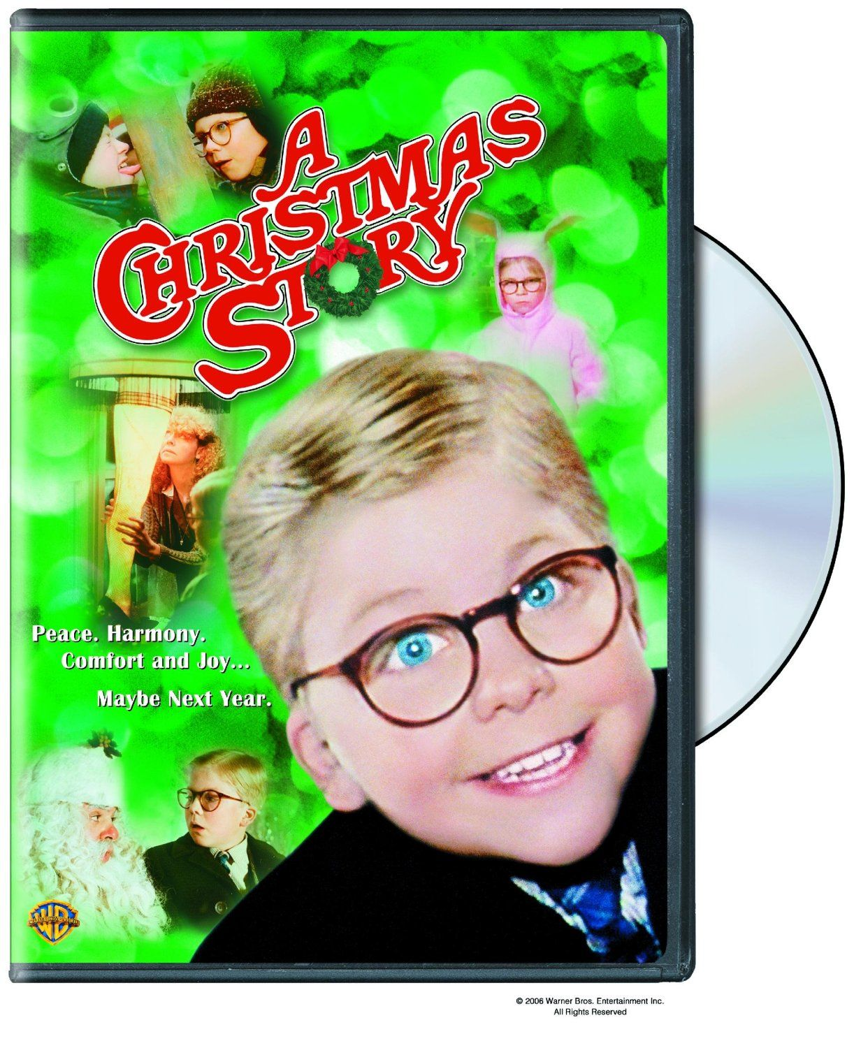 A Christmas Story Gifts | Gifts for Him | Gift Menagerie | Christmas ...