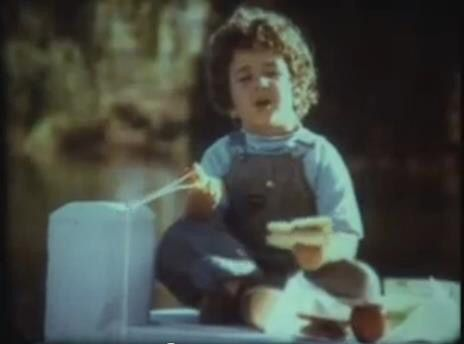 oscar mayer b o l o g n a commercial memories back in the