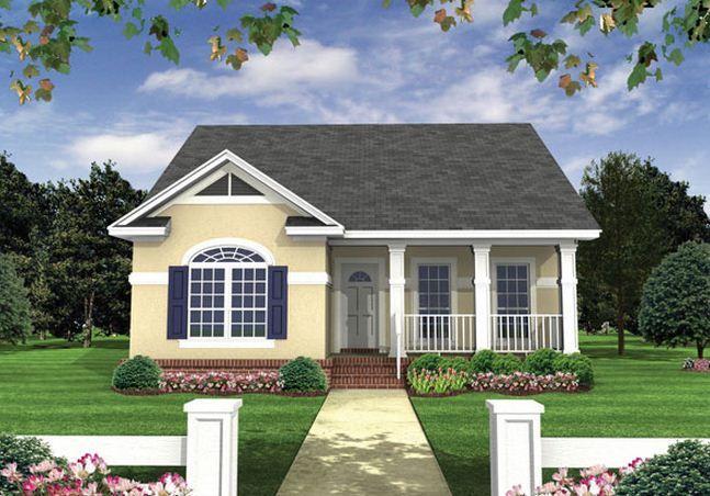 fachadas de casas econmicas y modernas