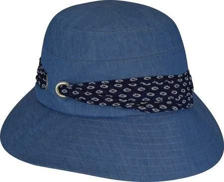 Betmar Fisherman Cap Gorra de b/éisbol para Mujer