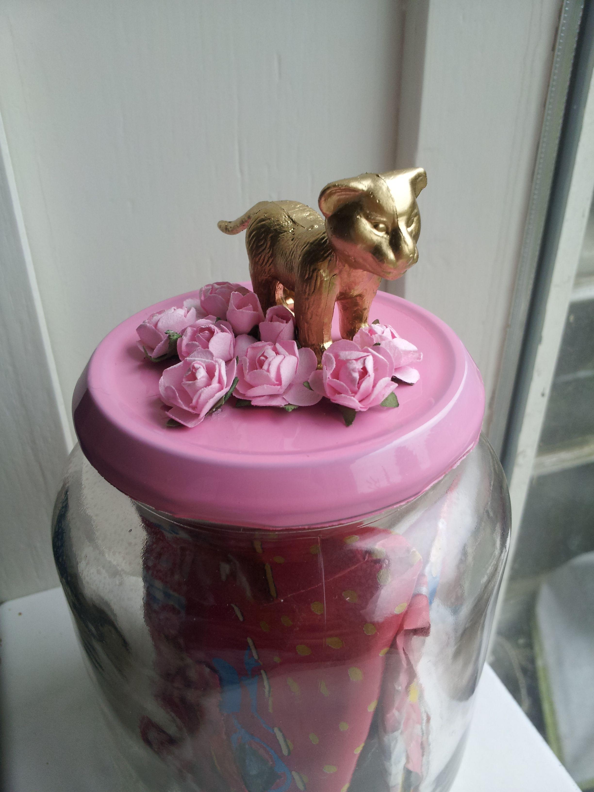 Very cute #diy #present for a little #girl