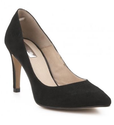 Stiletto piel FOSCO | Zapatos de tacon, Zapatos, Tacones