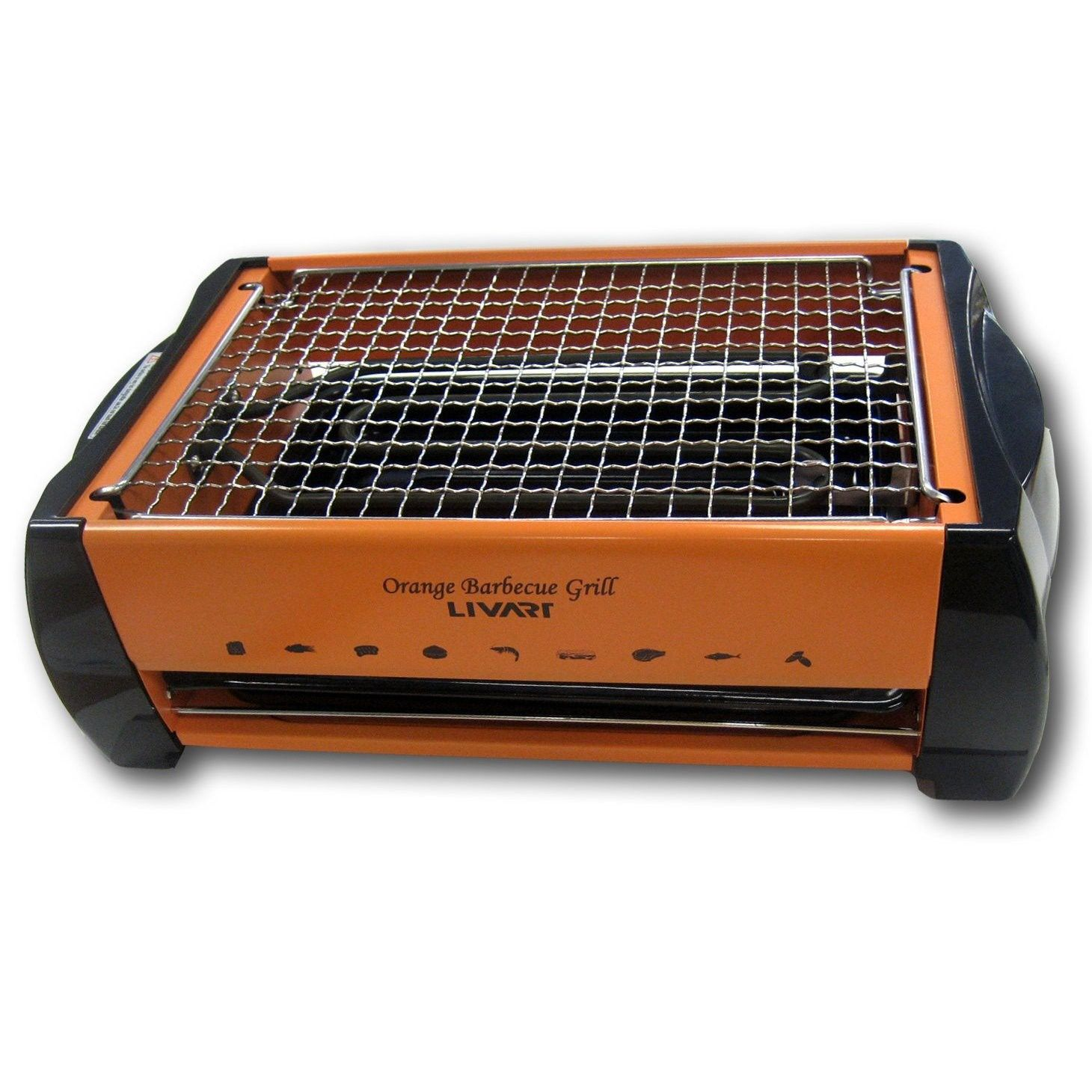For Table Top Grilling 10 Indoor Grills