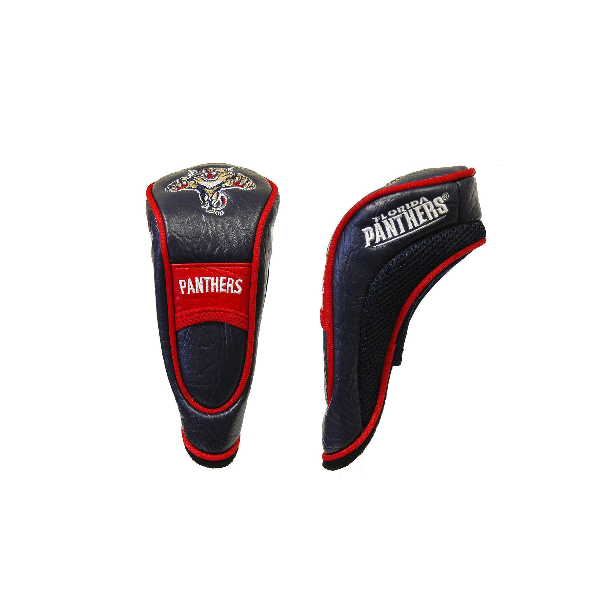 Florida Panthers Hybrid Head Cover Florida panthers