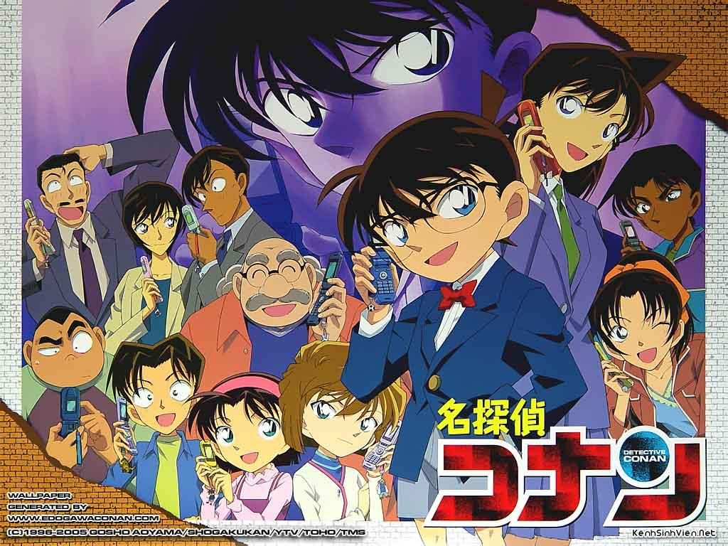 Zimabdk Dz تحميل جميع حلقات Detective Conan المحقق كونان مترجمة عربي Detective Conan Wallpapers Detective Conan Conan