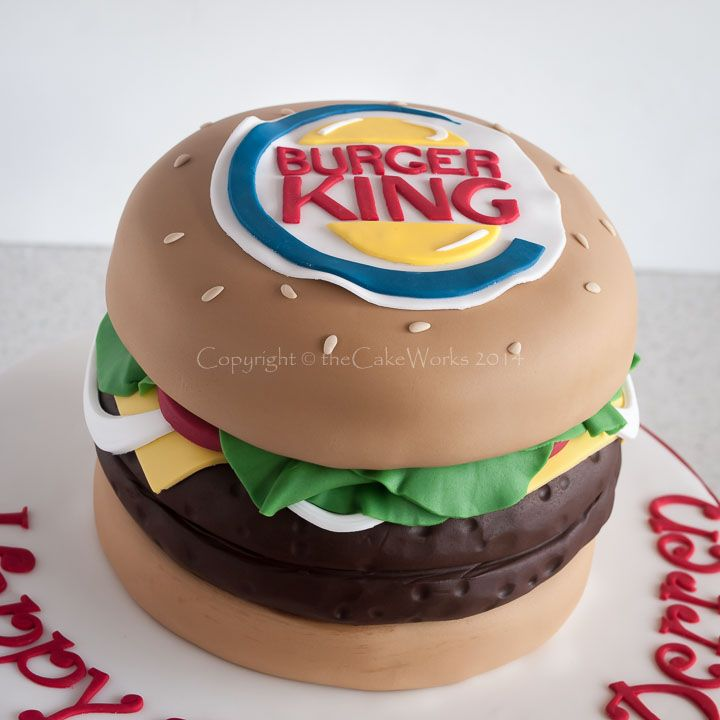 Birthday Cakes For Teenage Guys