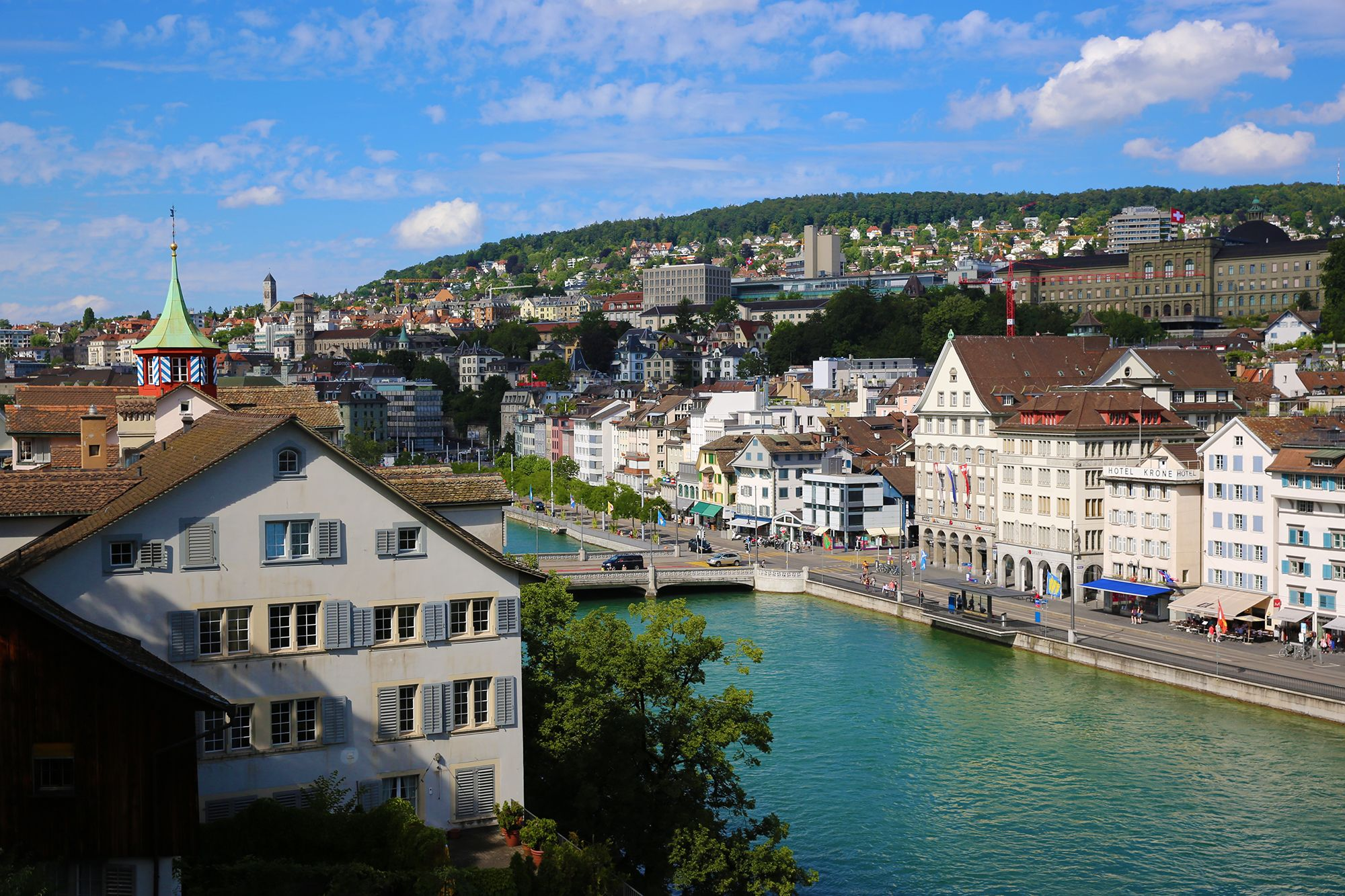 how to move to switzerland from australia