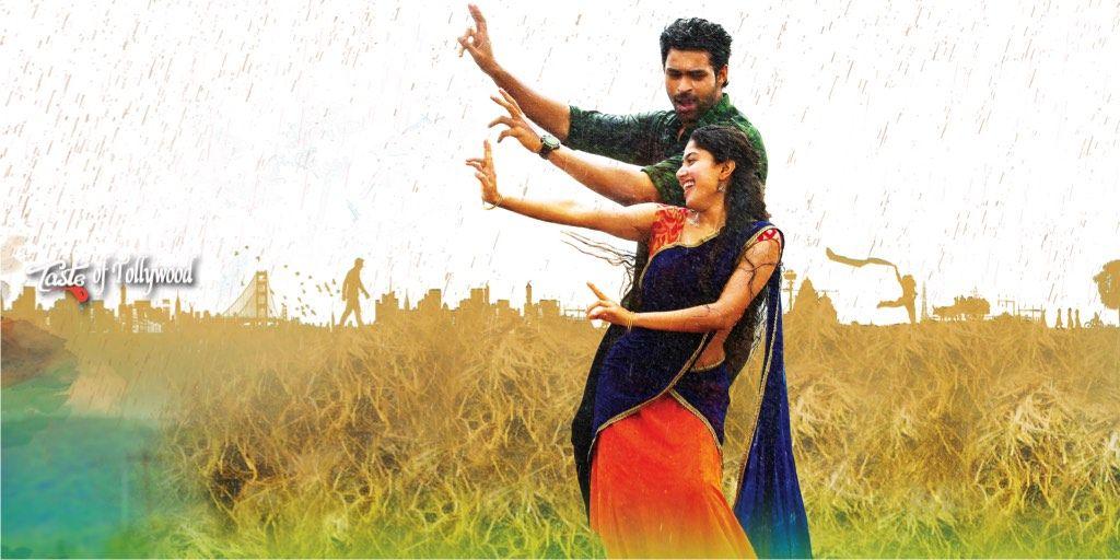 Fidaa Movie Posters Fidaa Movie Stills Fidaa Saipallavi