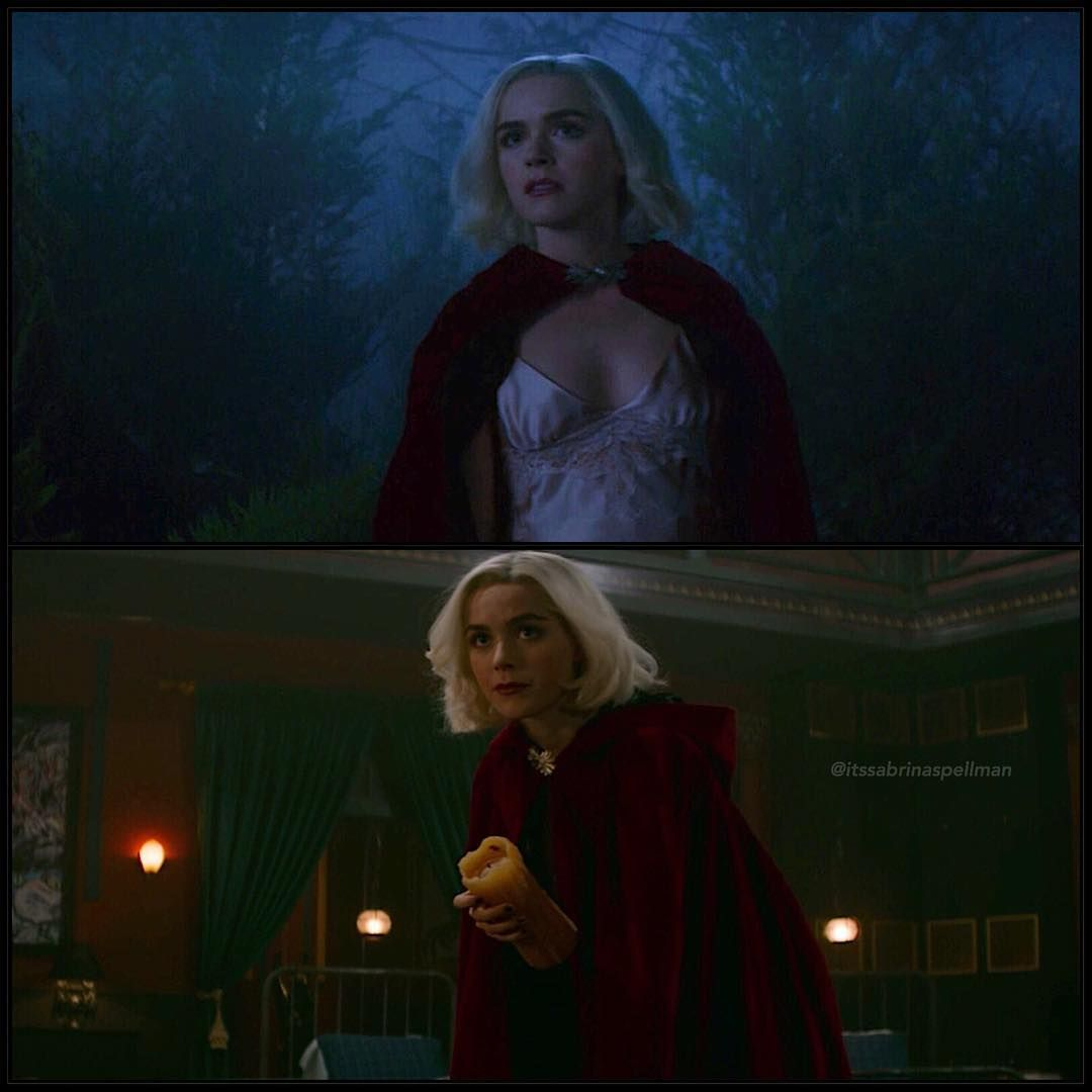 Chilling Adventures Of Sabrina On Instagram Tag A Friend And