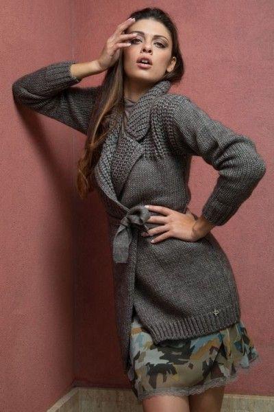 Catalogo Abbigliamento Paprika autunno inverno 2013 2014 FOTO