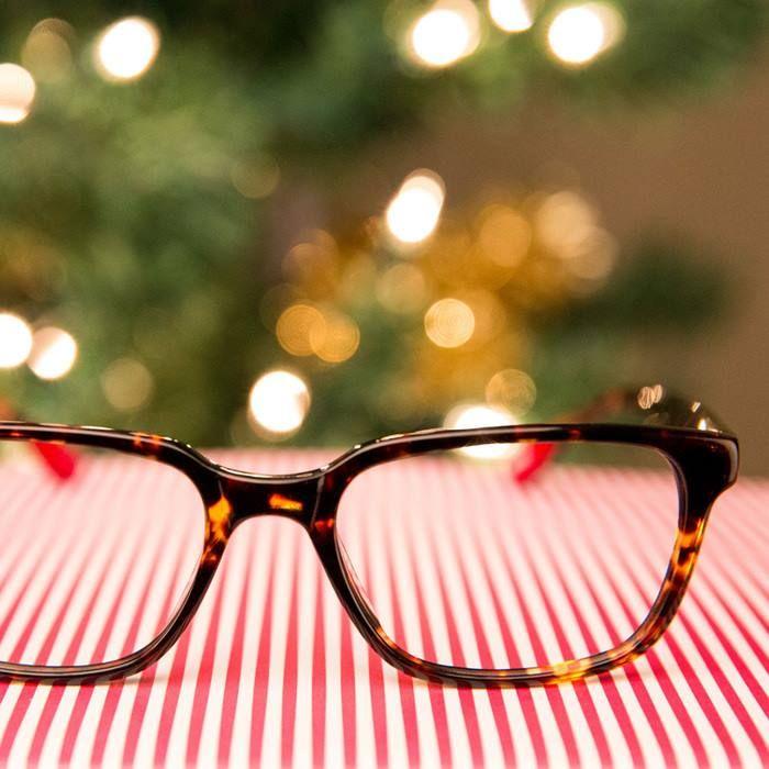 Tortoiseshell Rectangle Eyeglasses1846 | Óptica