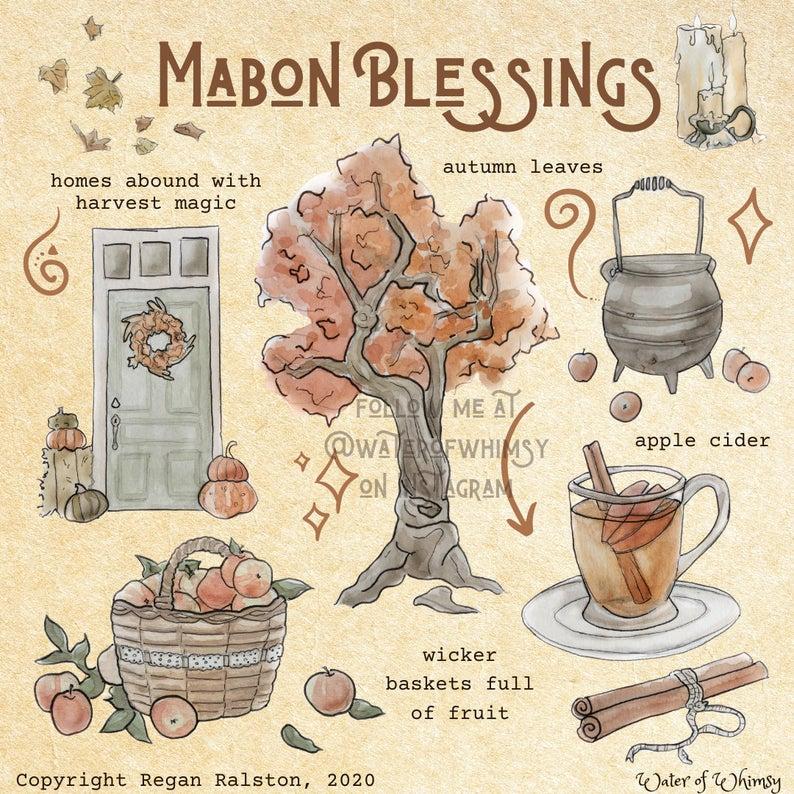 250 Mabon ideas in 2021 | mabon, autumnal equinox, sabbats