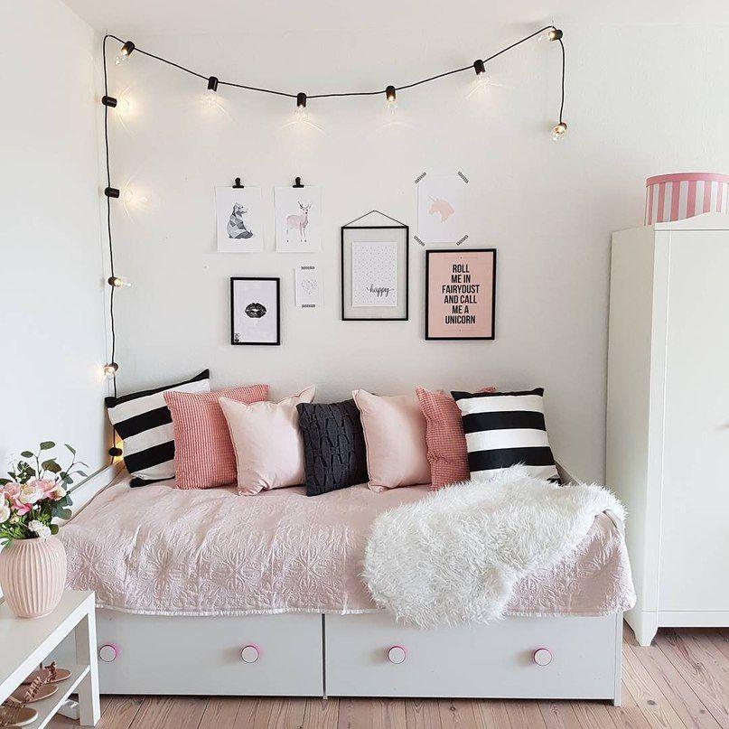 INSTAGRAM gogoladzenati PINTEREST swevachka♡ bedroom - sch amp ouml ner wohnen farben schlafzimmer