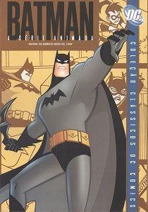 Batman - A Série Animada Torrent