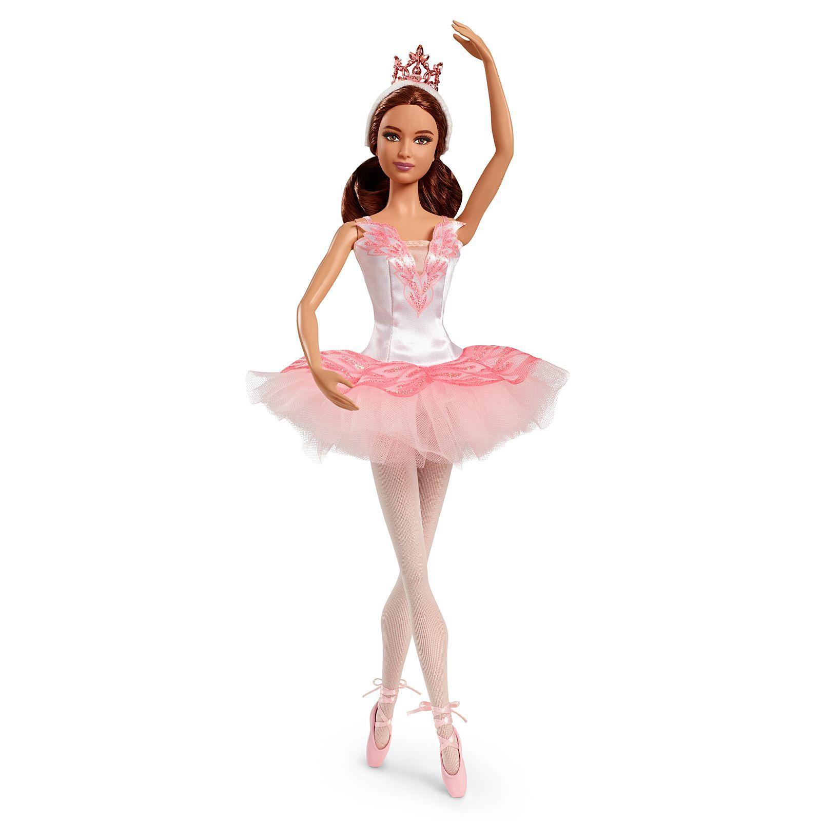 первого раза фотографии куклы барби балерины красивый кавказский
