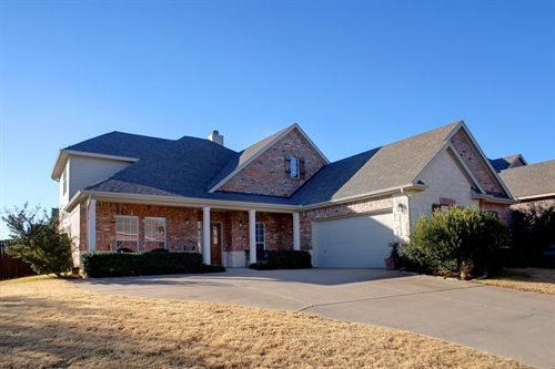 $ 328,900 - 4 beds - 2 baths - 1 half bath Heritage Addition Ft Worth.Call Lance Pate for a private showing 817.992.2971