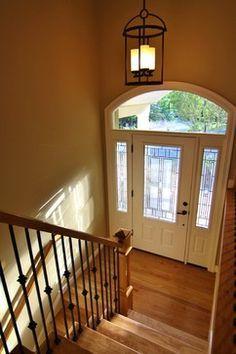 inside a Bi-Level Split house - Google Search | Help ...