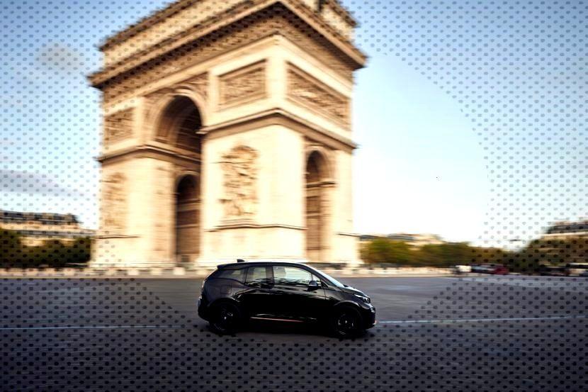BMW i3s wins Autocars City Slicker long...