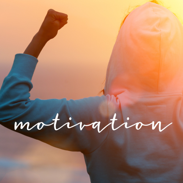 What helps you to stay (or get) motivated? Are you a naturally motivated person that checks things off of your to-do list with fervor?  Or do you usually need a kick in the pants to get things done — procrastinating as long as you possibly can? What do you find you need motivation for the […] Share this:FacebookTwitterGooglePinterestEmailPrintLinkedInMoreRedditPocketTumblr