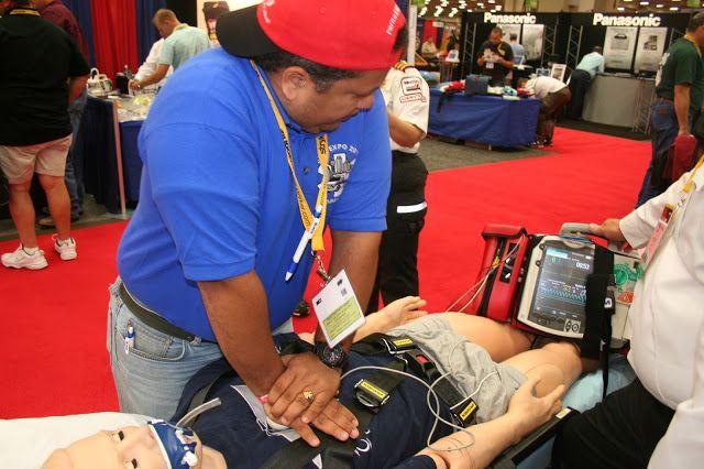 EMS SOLUTIONS INTERNATIONAL: Surviving a Sudden Cardiac Arrest is NOT…