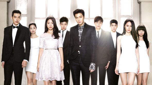 The Heirs - Watch Full Episodes Free - Korean Drama List on Viki