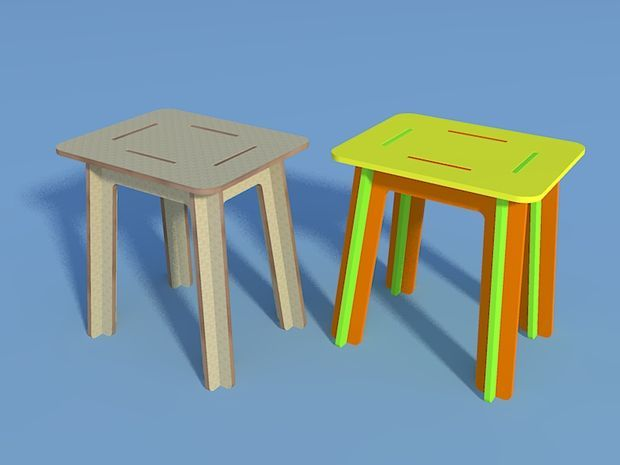 Picture of 90x180x1-flatpack-stool-colors2.jpg
