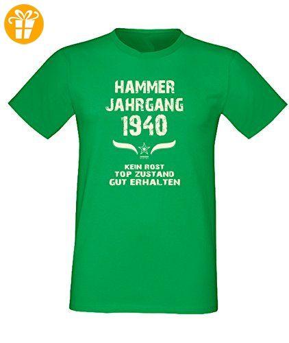 Geschenk Zum 77. Geburtstag, Fun -Spr?che - Motiv T-Shirt