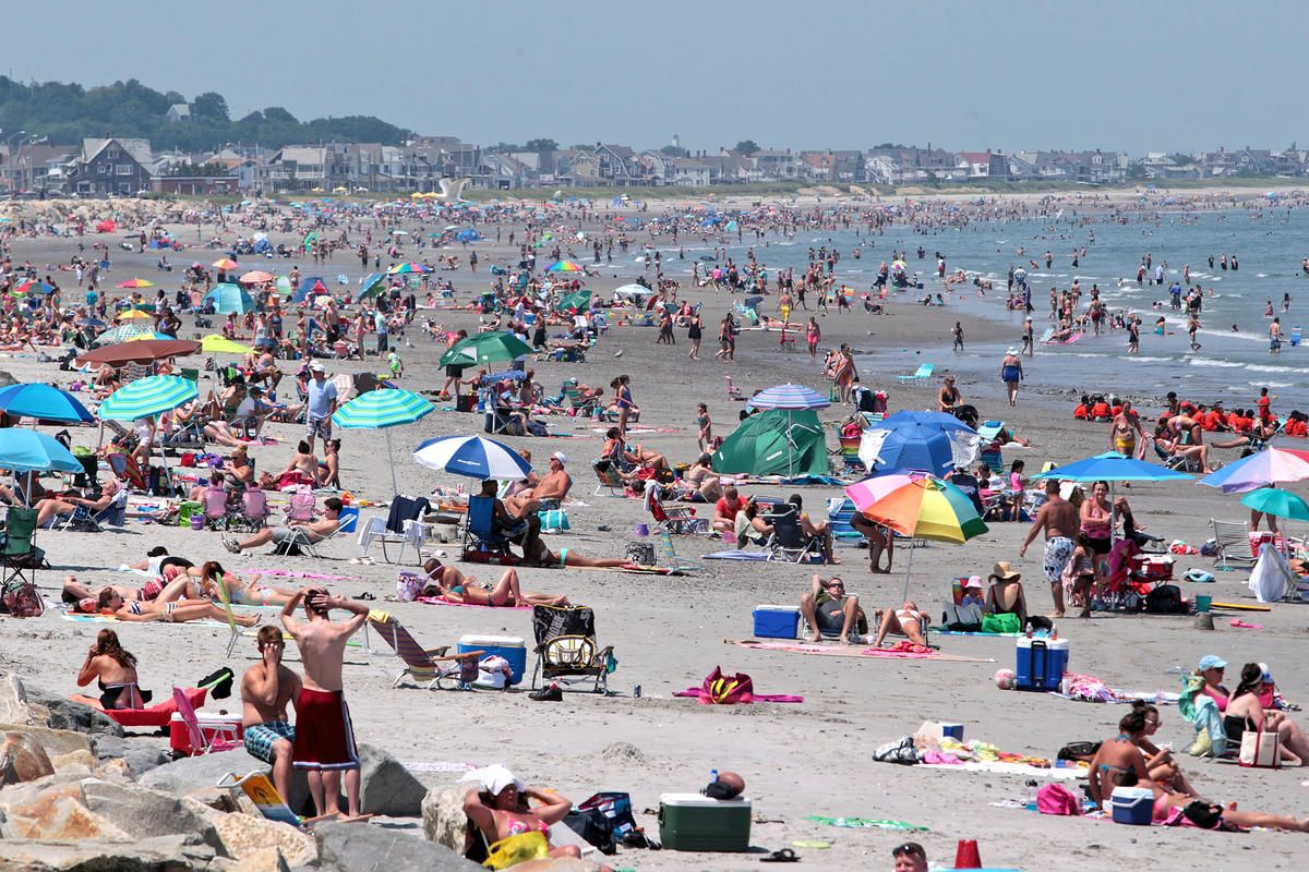 Nantasket Beach Hull Ma This Was My Going Back To School Treat